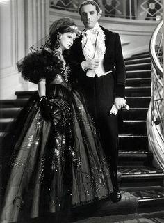 Greta Garbo in