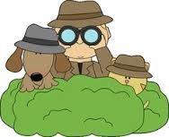 detective clipart - Google Search