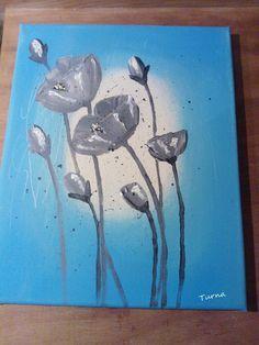By Elif Turna Türk Fikirlopedi Painting, Art, Painting Art, Paintings, Kunst, Paint, Draw, Art Education, Artworks