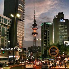 الكويت  Kuwait  By @Fareed Stevenson Imran