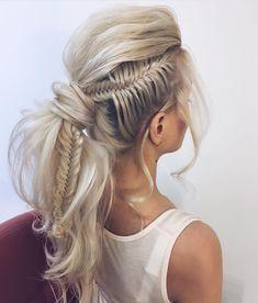 { p i n t e r e s t ~ piaapoblete ✨ }{i n s t a g r a m ~ pia.poblete }#hair