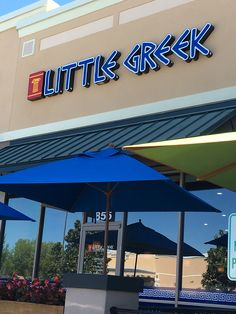 People Also Love These Ideas Little Greek Restaurant In Waterford Lakes