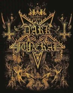 #darkfuneral #blackmetal #swedishblackmetal