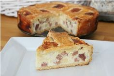 Join me and Nonna Romana to learn how to make a traditional Pizza Rustica, an Italian recipe to make for Easter. Pizza Rustica often is also called Pizzagain. Pizza Rustica, Pizzagaina Recipe, Antipasto, Easter Recipes, Holiday Recipes, Pizza Recipes, Cooking Recipes, Appetizer Recipes, Grandma's Recipes