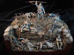 Dioramas and Vignettes: Verdun, photo #2