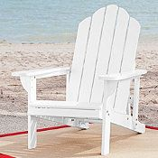 The Company Store  Adirondack Collection: 3-Position Reclining Chair