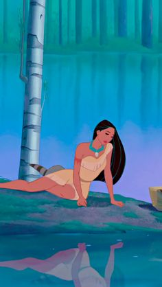 Disney Pocahontas, Disney Pixar, Disney Films, Disney Animation, Disney And Dreamworks, Disney Cartoons, Disney Magic, Disney Art, Walt Disney
