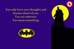 Quotes - Batman