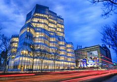 office building highline - Google Search