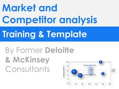 Comparison  Marketing  Competitor Analysis    Business