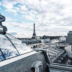 Image de paris, blue, and indie