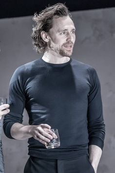 "?? Always In The Mood For Dancing on Twitter: ""Love these pictures ? #Betrayal  #TomHiddleston… """