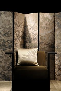 The Armani/Casa division of the Giorgio Armani Group has established itself as a global leader in the luxury interiors market. Synonymous with an elegant and contemporary lifestyle, Armani/Casa is theRead story Chinese Style, New Chinese, Armani Home, Zen Furniture, Chinese Furniture, Modern Interior, Interior Design, Chair Fabric, Luxury Apartments