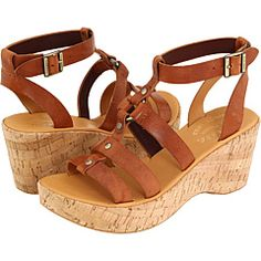 Kork-Ease gladiator sandals
