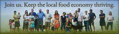 Hickory Nut Gap Farm - Asheville grassfed, natural, free range meats