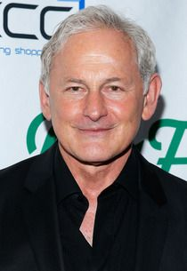 Victor Garber Heads to The Good Wife