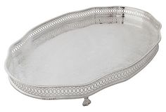 Sheffield Footed Tray on OneKingsLane.com