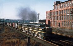 Flickr Railroad Bridge, Covered Wagon, Diesel Locomotive, Train Tracks, Trains, Transportation, Places To Go, Electric, Cars