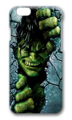 iPhone 6 Case DAYIMM Hulk Hulk Smash Custom Durable PC Hard Case for Apple iPhone 6 DAYIMM? http://www.amazon.com/dp/B014CS2QSY/ref=cm_sw_r_pi_dp_7OTkwb0PZMRE6