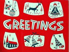 Greetings