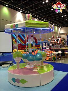 indoor playground equipments www.lefunland.com