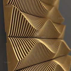Wood Wall Design, Ceiling Design, Wood Wall Art, Parametric Architecture, Parametric Design, Architecture Diagrams, Architecture Portfolio, Modern Minimalist Bedroom, Modern Master Bedroom