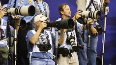 Football photography tips... Definitely going to use these for the school newspaper this fall