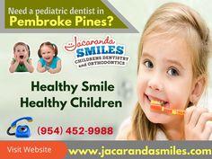 Orthodontic Treatment for Children in Florida