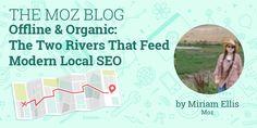 Offline & Organic: The Two Rivers That Feed Modern Local SEO  http://mz.cm/2qDaAPb By @Miriam_Ellis_pic.twitter.com/iHFTQUgZMS Florida SEO  Brevard SEO  SEO Biz Marketing