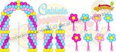 .:. decoraciones carnaval .:.