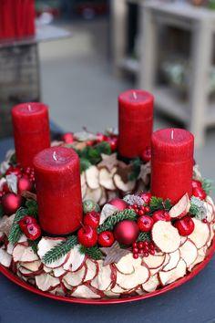 Weihnachten kommt Mehr