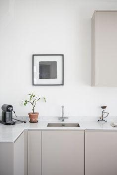 Nyrenoverad sekelskiftesfyra med tidstypisk karaktär ‹ Dansk inredning och design
