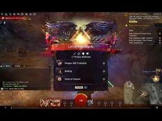 Missões (Disrupt Grawl Worship / Honor the Spirit of Wolf ) e mudança no visual /Guild Wars 2 - YouTube