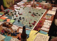 A retro look at War of Kings
