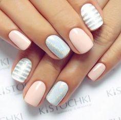 Η μόδα στα νύχια: 35 καλοκαιρινά nail arts! | ediva.gr