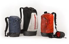 Organizational Bliss: Mountain Hardwear 'MultiPitch' Climbing Pack
