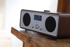 gallery : Ruark Audio R2i stereo system