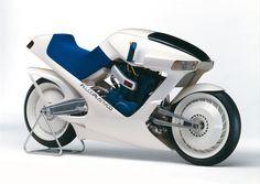 Suzuki Falcorustyco concept.