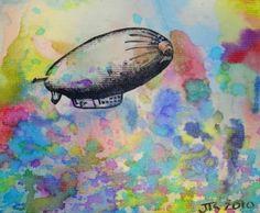 Art by J. Trent Sunderland