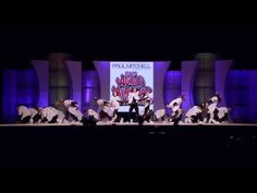 Royal Family at 2015 Hip Hop Dance Championship Finals - B***h Better Have My Money