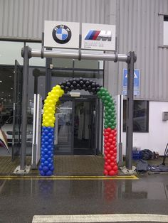 Welcome to Party Buds' Balloon World! – Professional Balloon Decorators: Olympic… Willkommen in der Ballonwelt von Party Buds! Winter Sports Games, Summer Games, Office Olympics, Summer Olympics, Olympic Idea, Olympic Games, Olympic Gymnastics, Gymnastics Quotes, Pep Rally