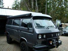 Képtalálat a következőre: vanagon syncro dash Vw T3 Camper, Vw Bus T3, Volkswagen, Vw T3 Syncro, Transporter, Earthship, Campervan, Van Life, Road Trip
