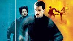 """Stasera in tv su Rete 4: """"The Bourne Identity"""" con Matt Damon"""