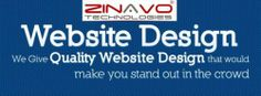 Website Design Services at affordable price