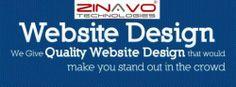 Website Design Services at affordable price