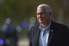 """The Islamic Resistance Movement Hamas on the lips of its spokesman, Fawzi Barhoum, said that the visit of US Vice President Mike Pence, the region is not welcome. In a press statement issued by Barhoum on Saturday, he said that """"there is no reason to receive Pence and meet him from any..."""