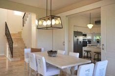 comedor : Comedores clásicos de Parrado Arquitectura