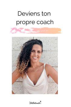 Comment devenir ton propre coach ? Grâce à un espace de reconnexion à toi sur lequel tu vas pouvoir te faire coacher par les meilleurs coachs : Wake up #coaching #developpementpersonnel Coaching, Personal Development, Life, Training