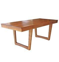 mid century modern - dining table