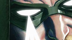 Weird Science DC Comics: PREVIEW: Green Arrow: Rebirth #1